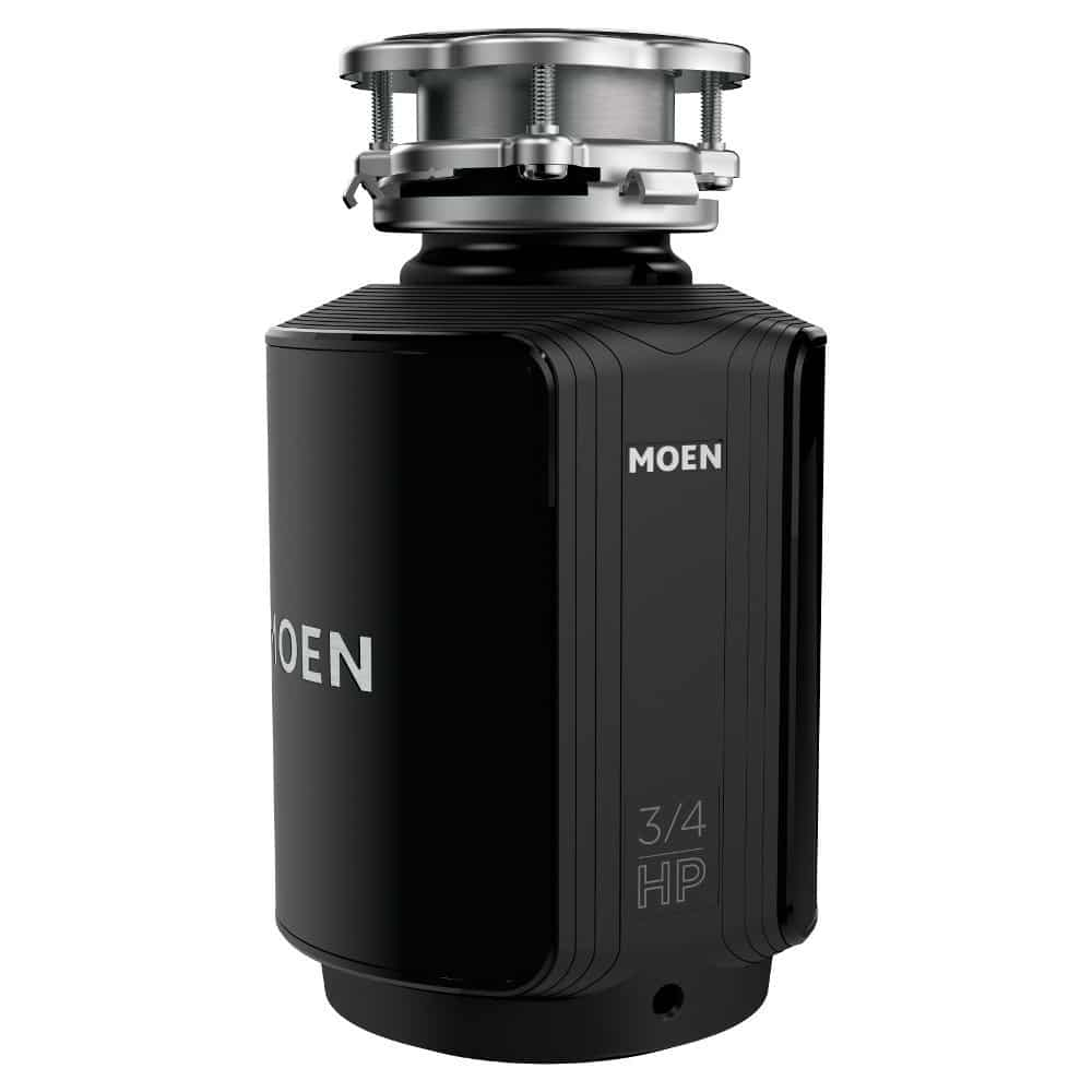 Moen Gxs75c Gx Series Garbage Disposal Review 2019 Mr